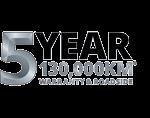 LDV 5Years Logo